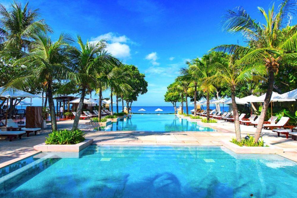 Best High End Beach Resorts In Thailand
