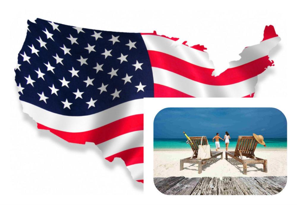 Top 10 Most Romantic US Beaches