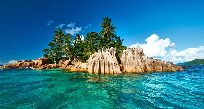 Best offers for Seychelles - Find Cheap Airline Tickets and Flight Deals